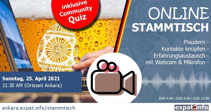 Deutscher Stammtisch Ankara